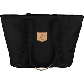 Fjällräven No. 4 Totepack Wide, black